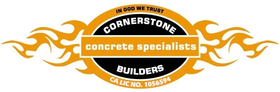 Cornerstone Builders, El Dorado County
